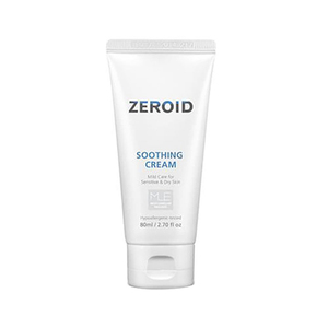 Zeroid-Soothing Cream
