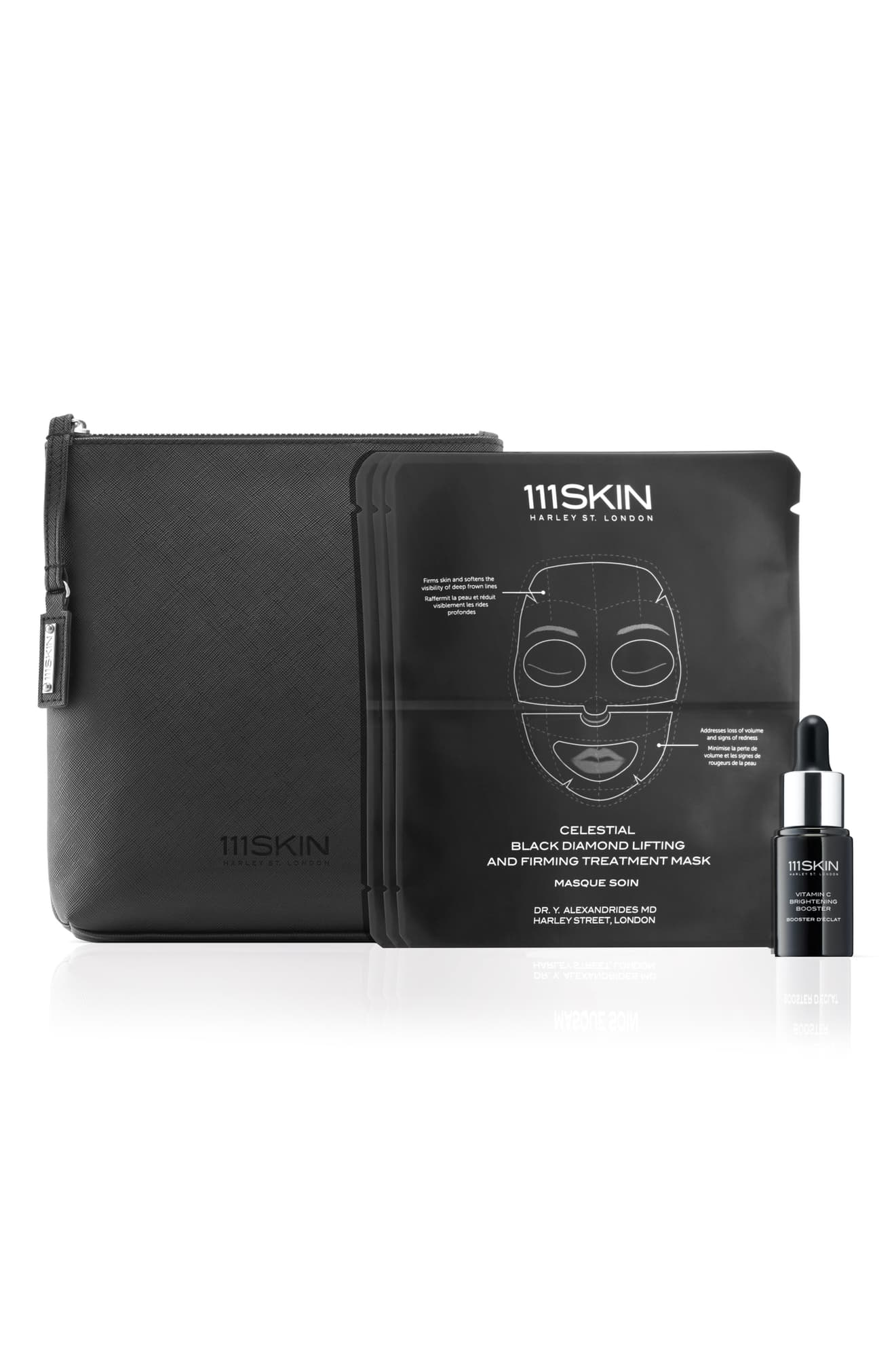 111SKIN The Rejuvenating Bag Intensive Set