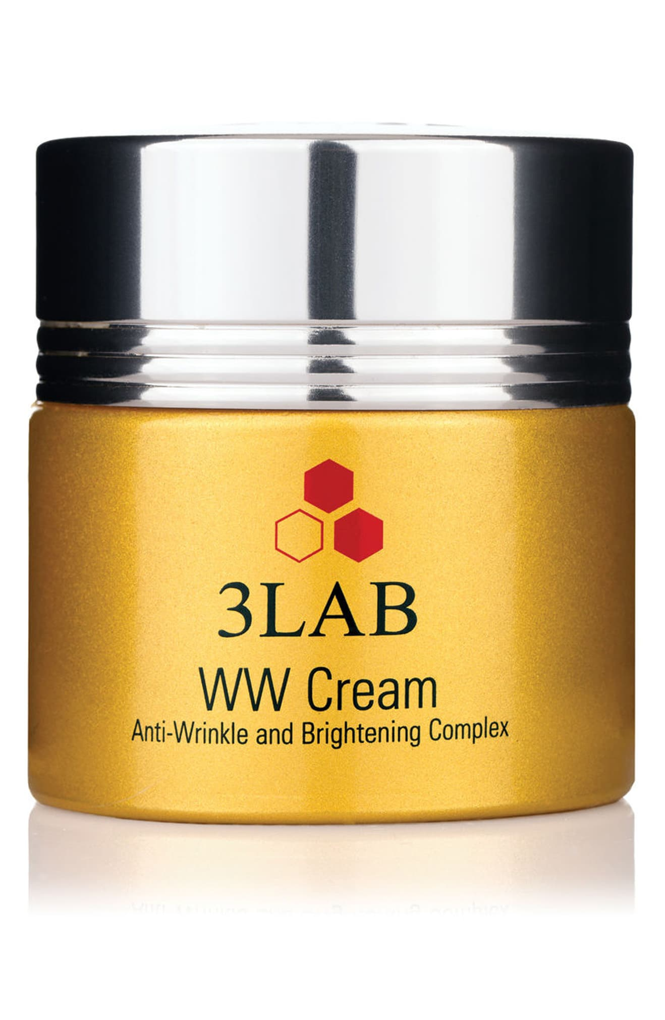 3LAB WW Face Cream