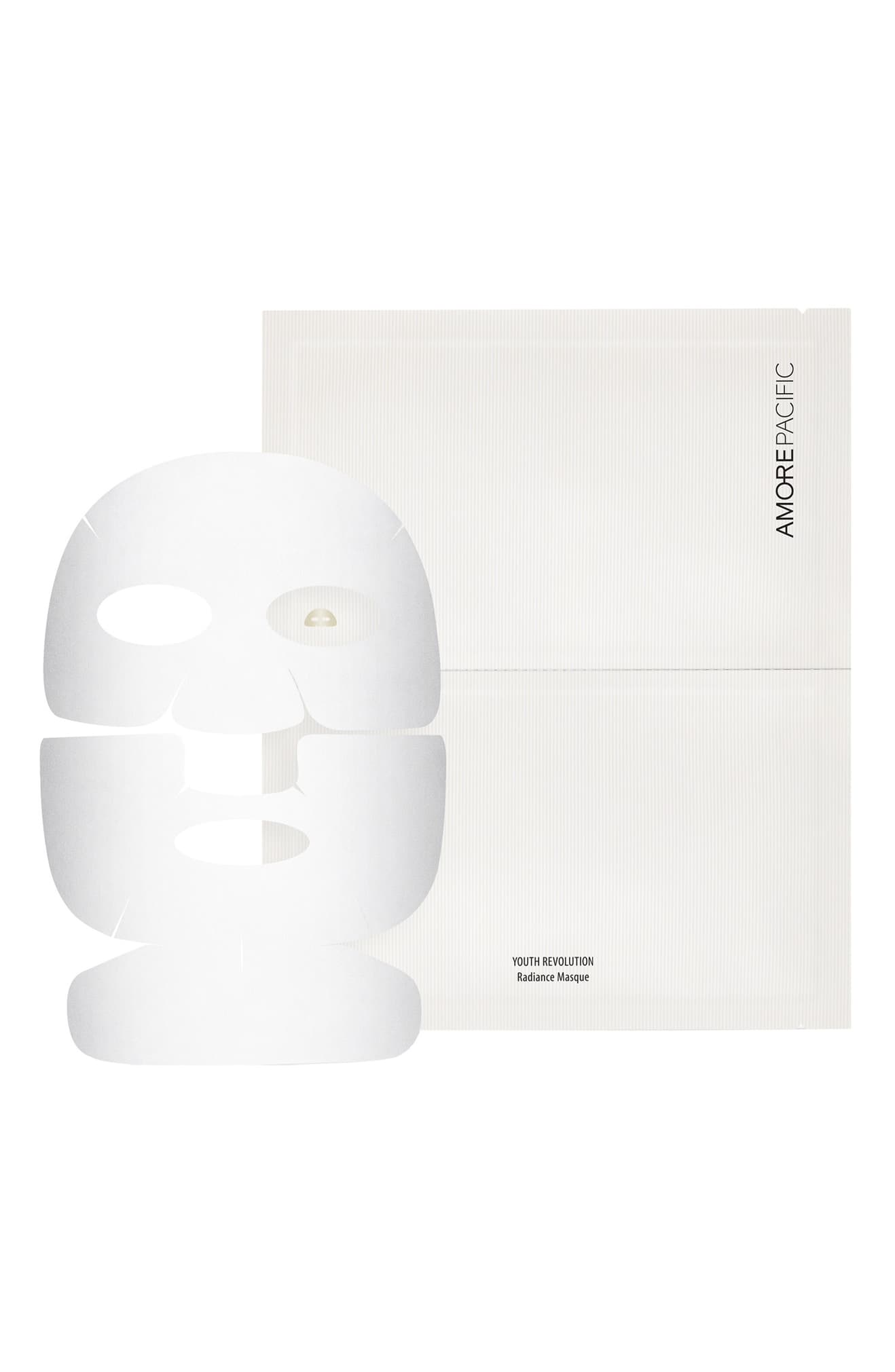 AMOREPACIFIC Youth Revolution Radiance Sheet Masques