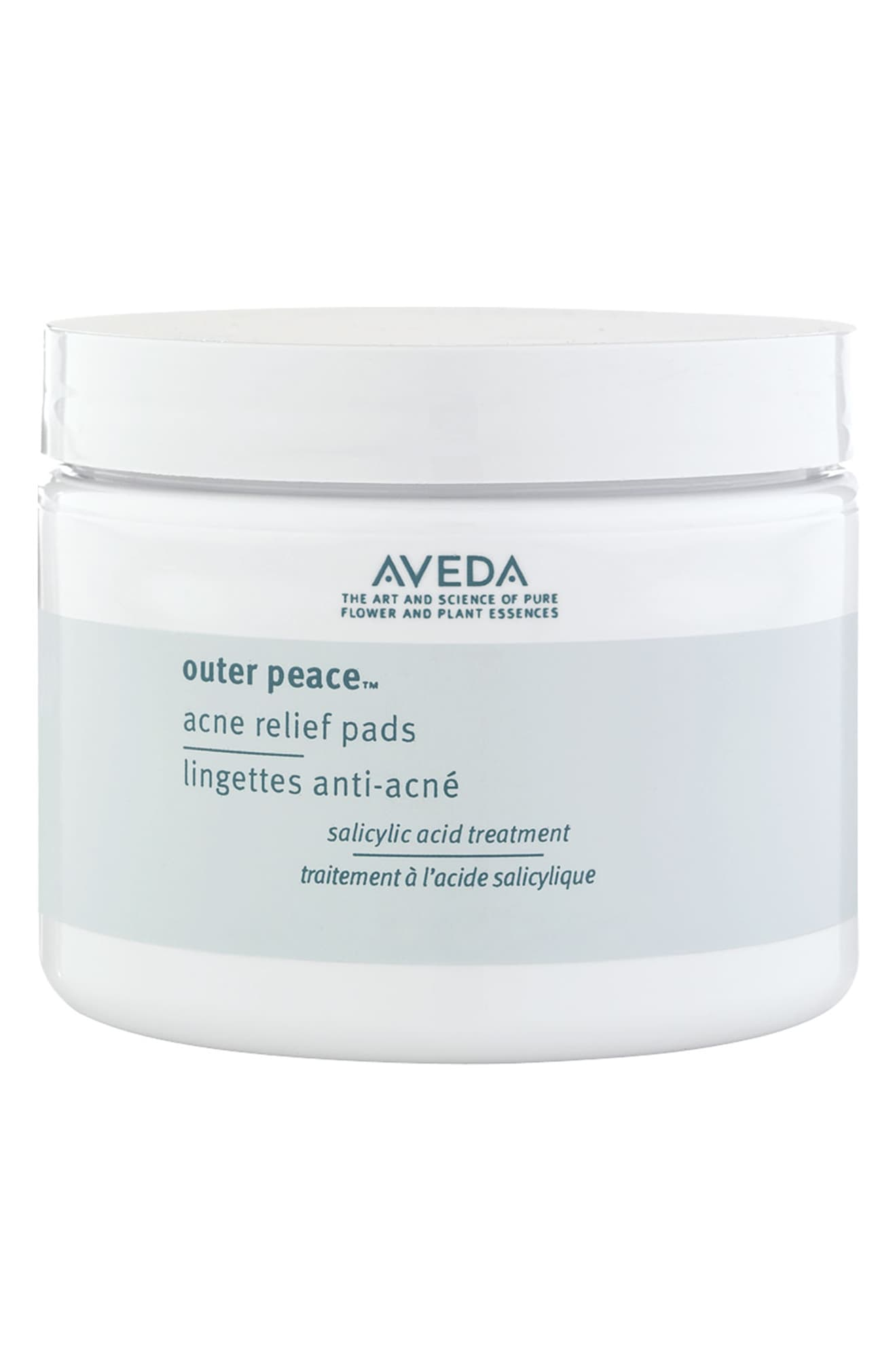 AVEDA-Outer Peace™ Acne Relief Pads
