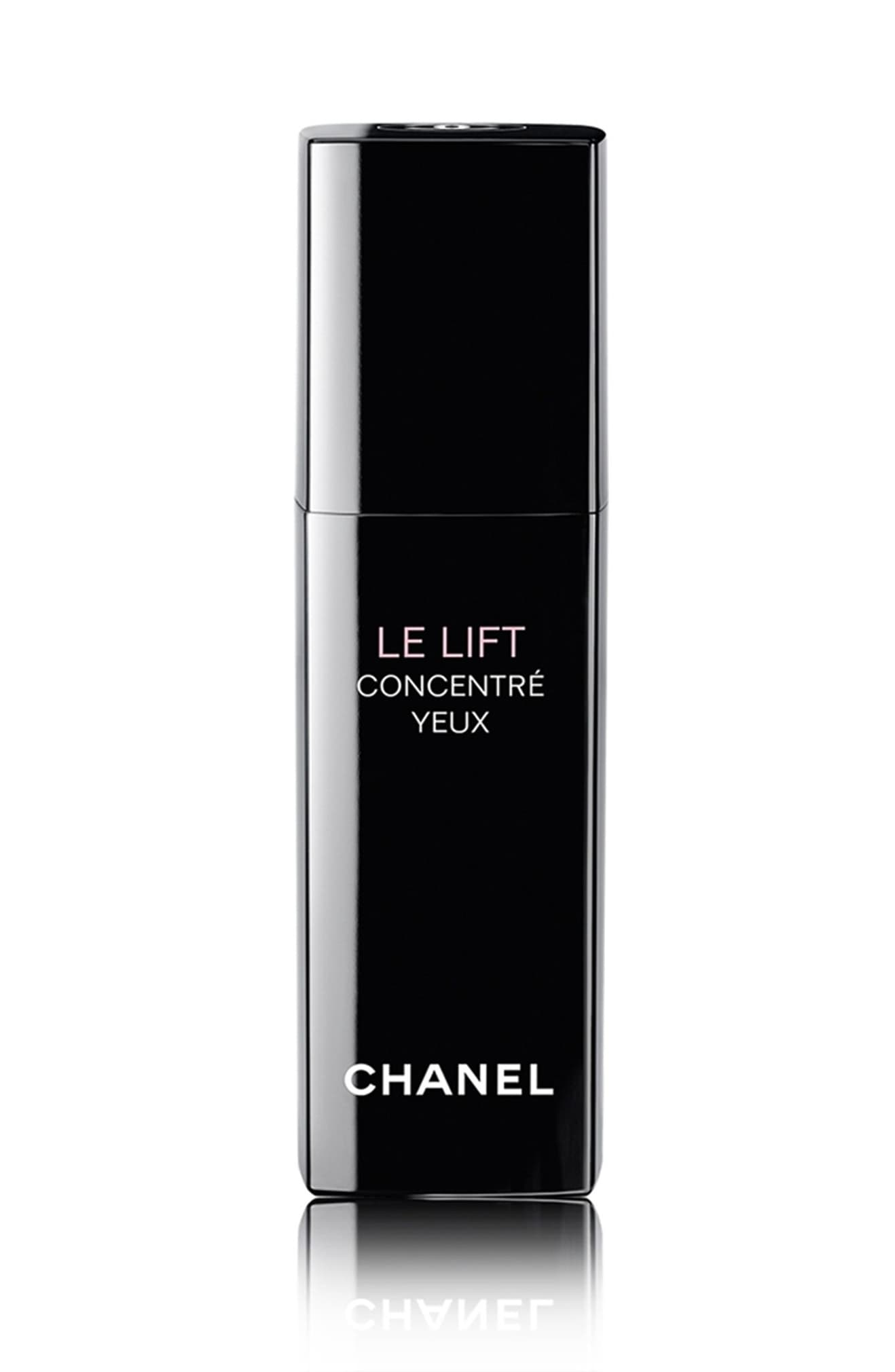 CHANEL-Le Lift Concentré Yeux Firming Anti-Wrinkle Eye Concentrate
