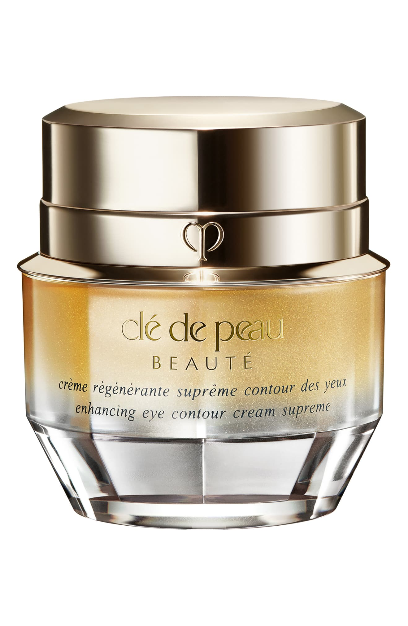 Clé De Peau Beauté-Enhancing Eye Contour Cream Supreme