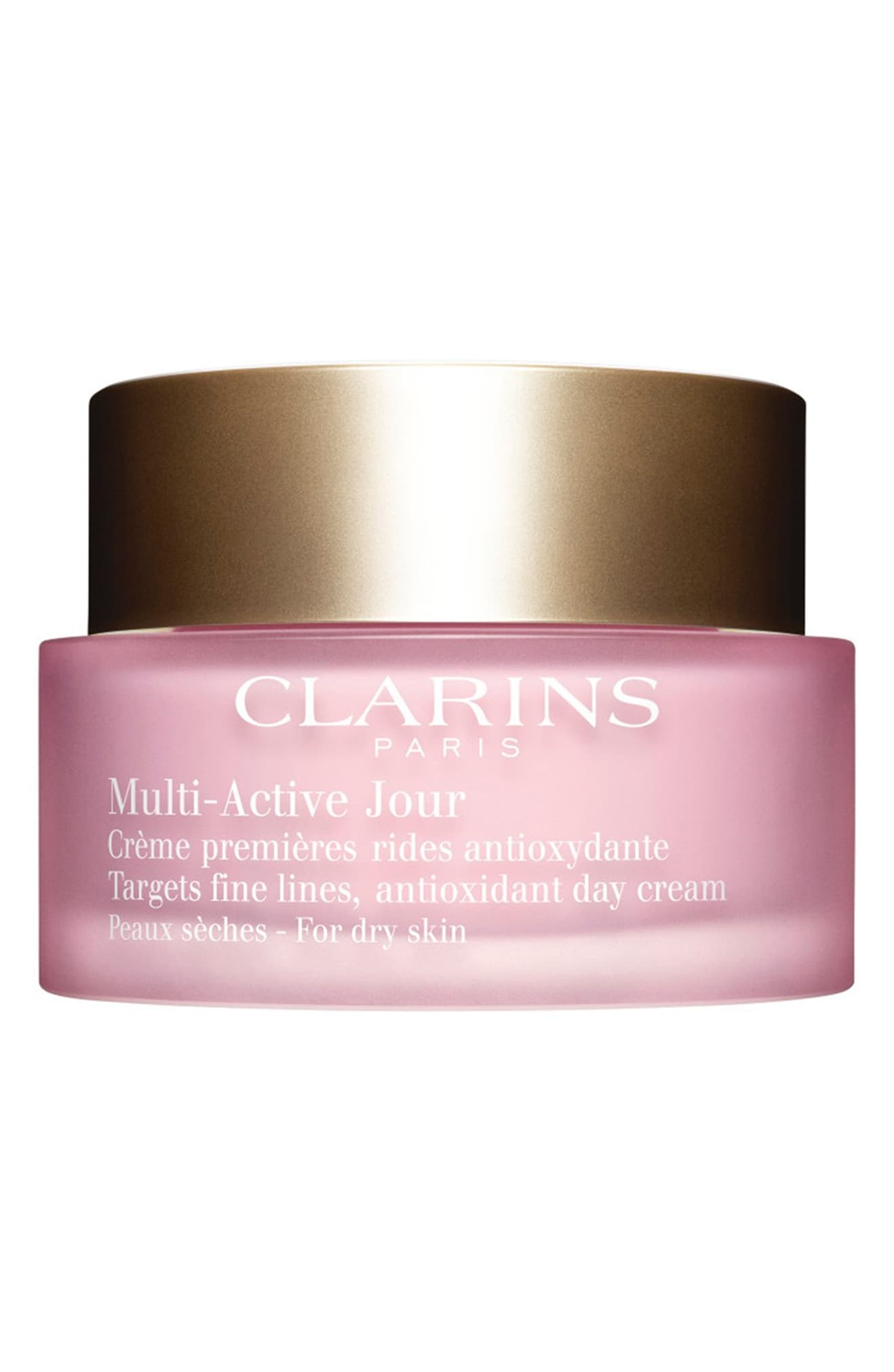 Clarins-Multi-Active Day Cream For all Skin Type