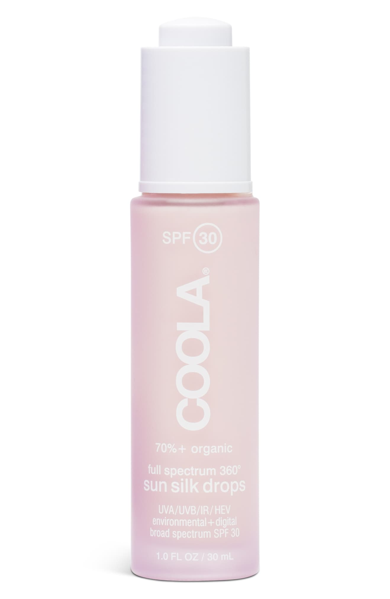 COOLA® Suncare Full Spectrum 360 Sun Silk Drops Spf 30