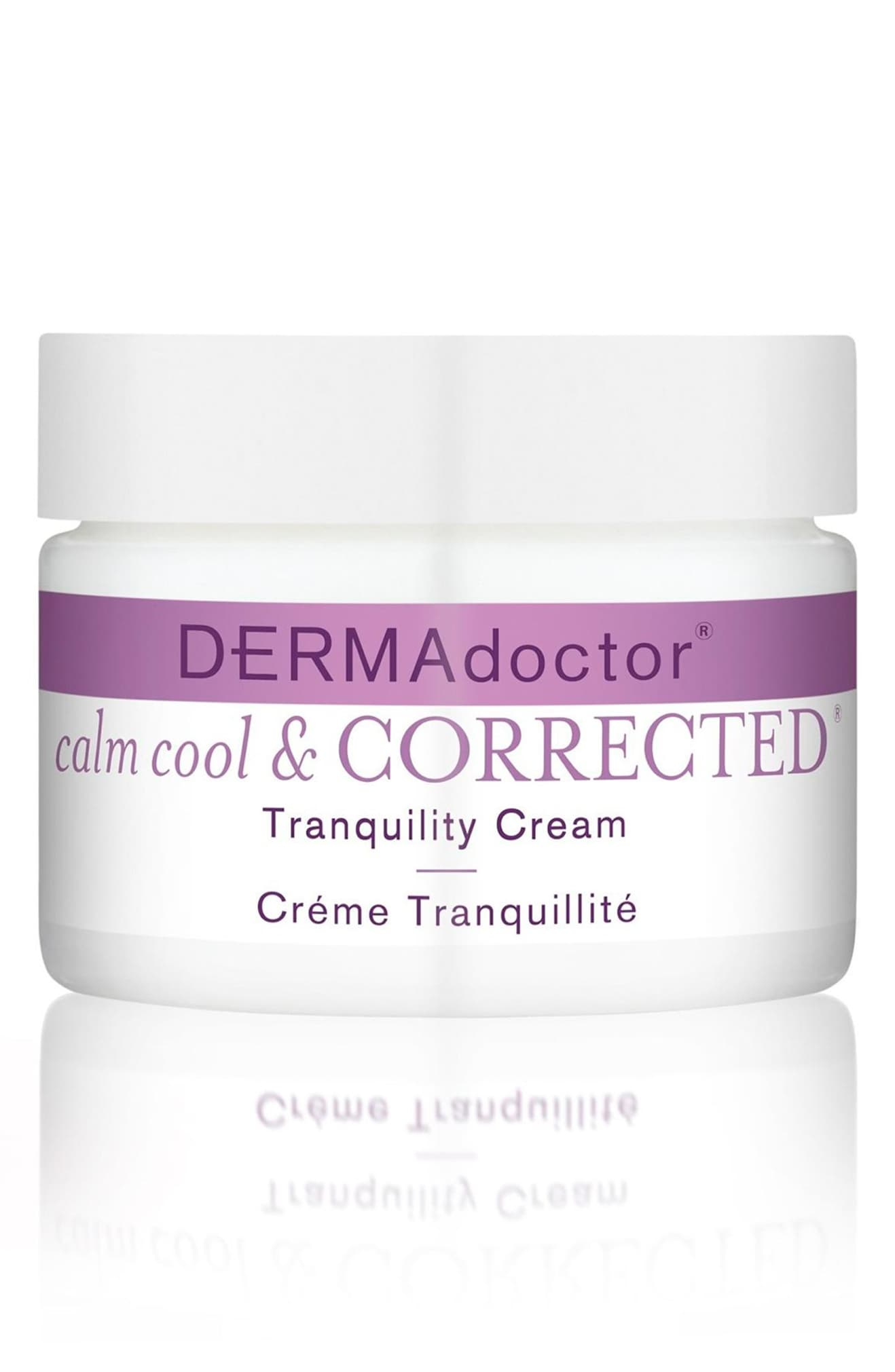 DERMADOCTOR® Calm Cool & Corrected® Anti-Redness Tranquility Cream