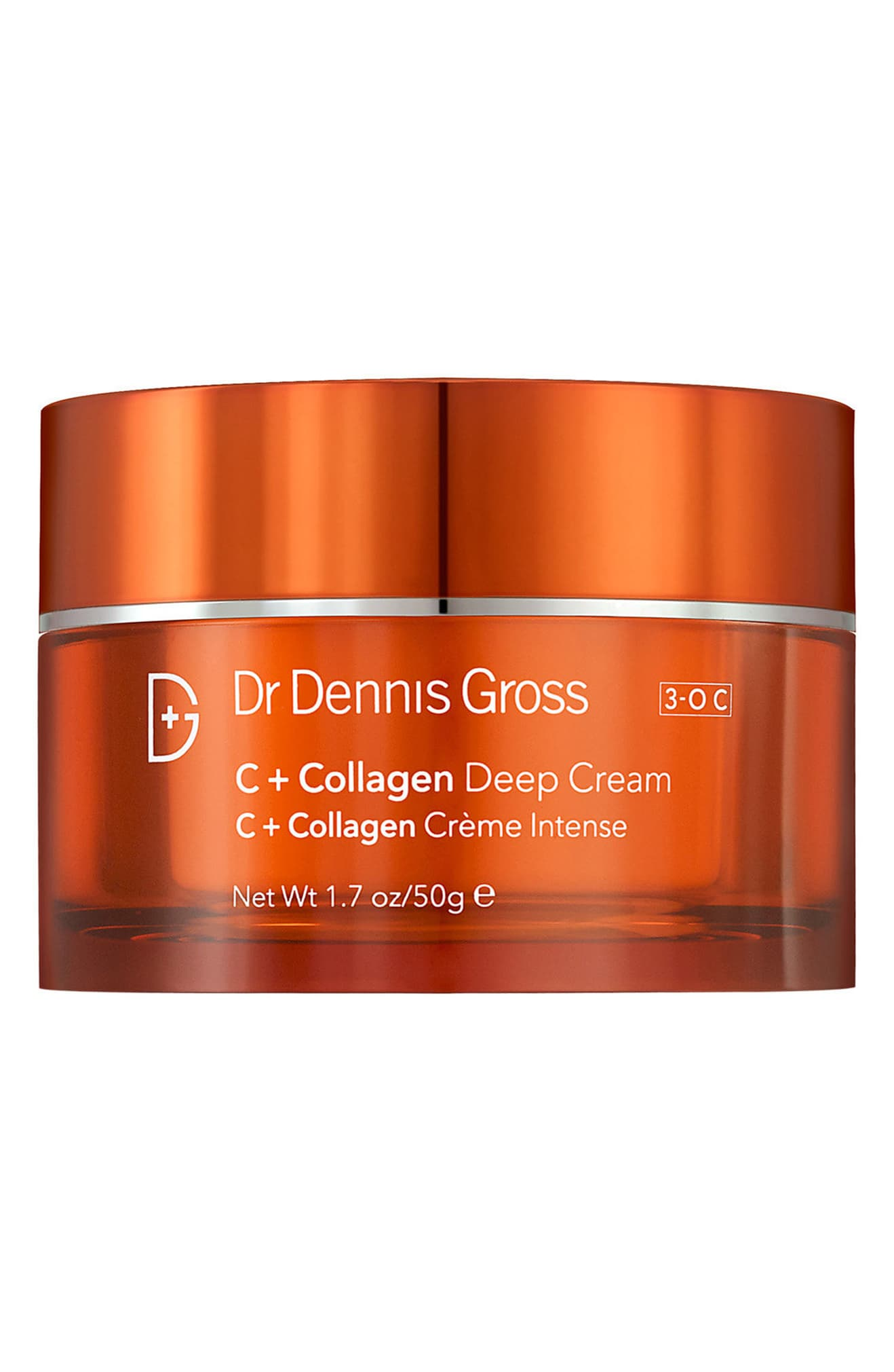 DR. DENNIS GROSS Skincare C + Collagen Deep Cream