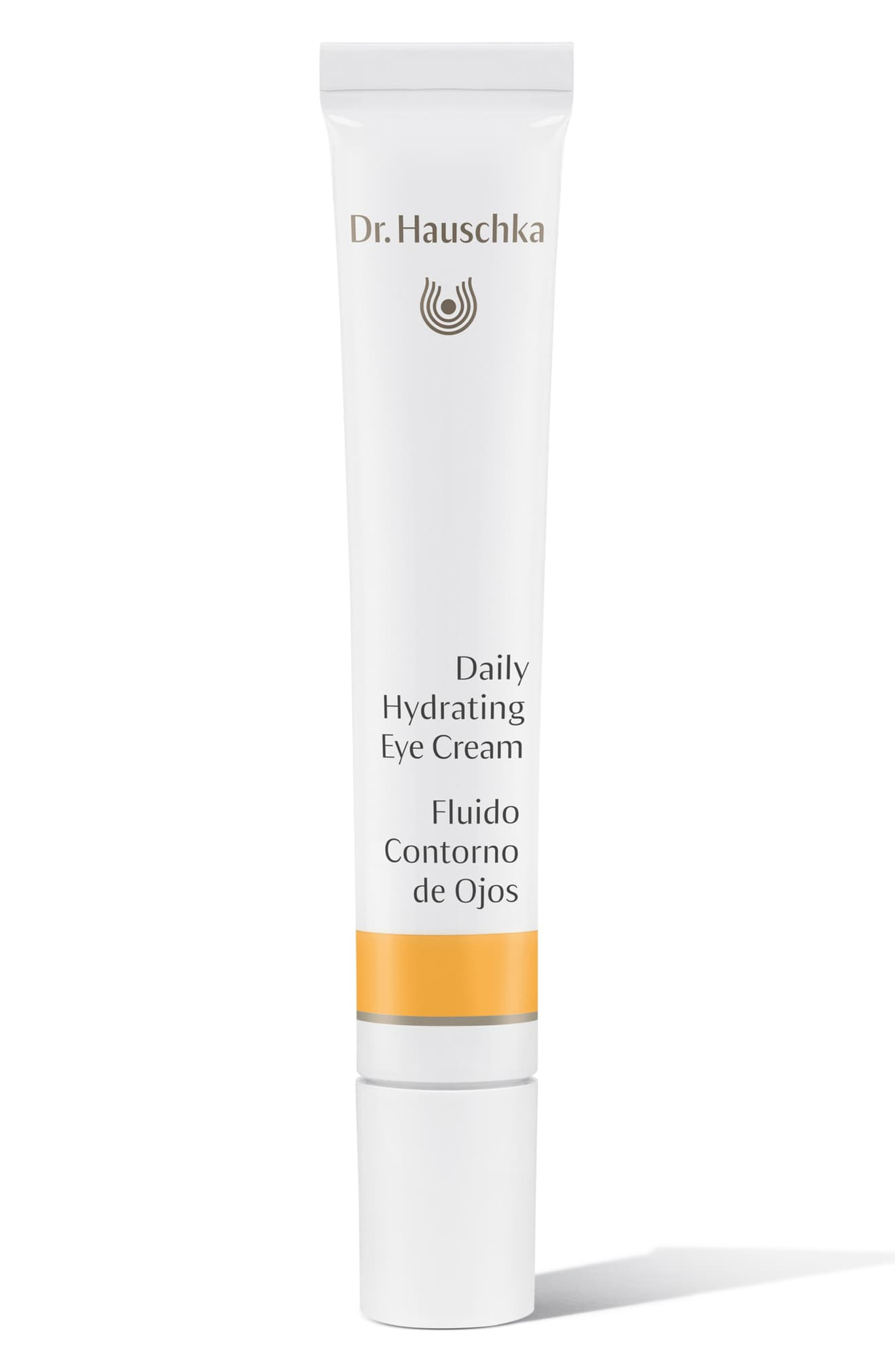 Dr. Hauschka-Daily Hydrating Eye Cream