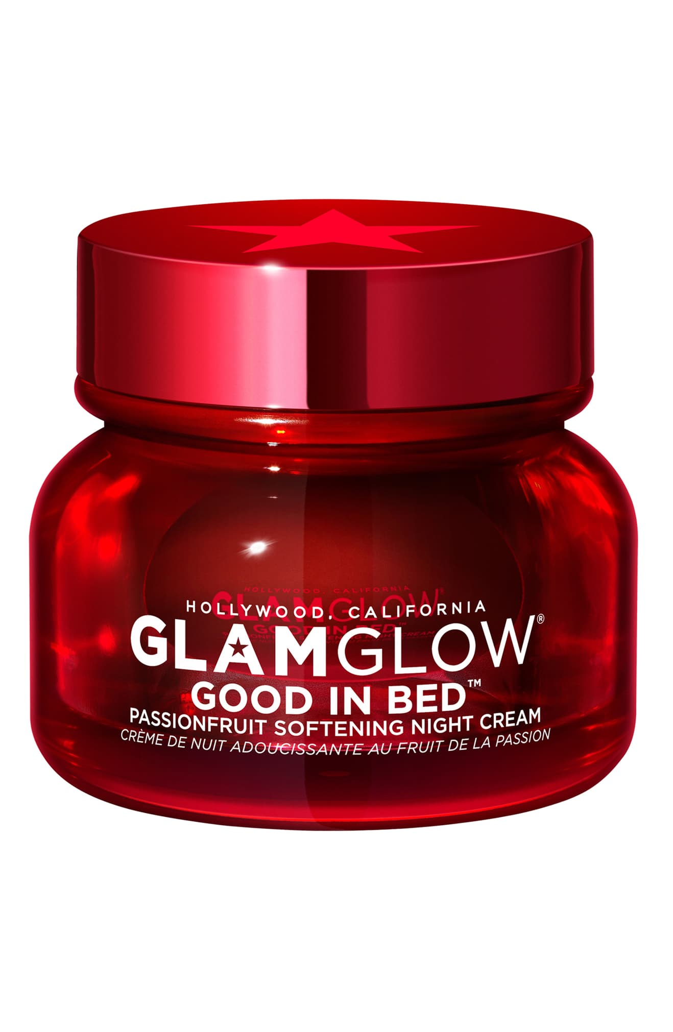 GLAMGLOW®-Good In Bed™ Passionfruit Softening Night Crème