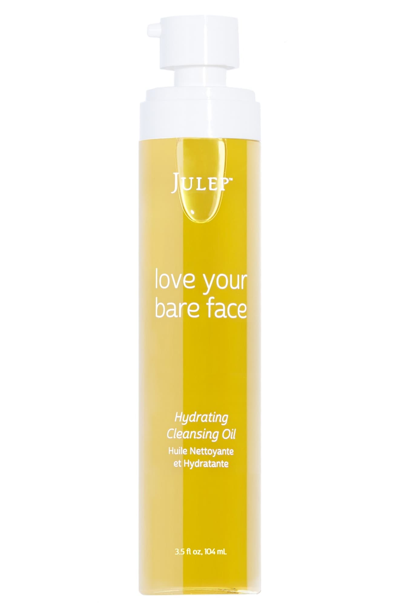 JULEP BEAUTY Julep™ Love Your Bare Face Hydrating Cleansing Oil