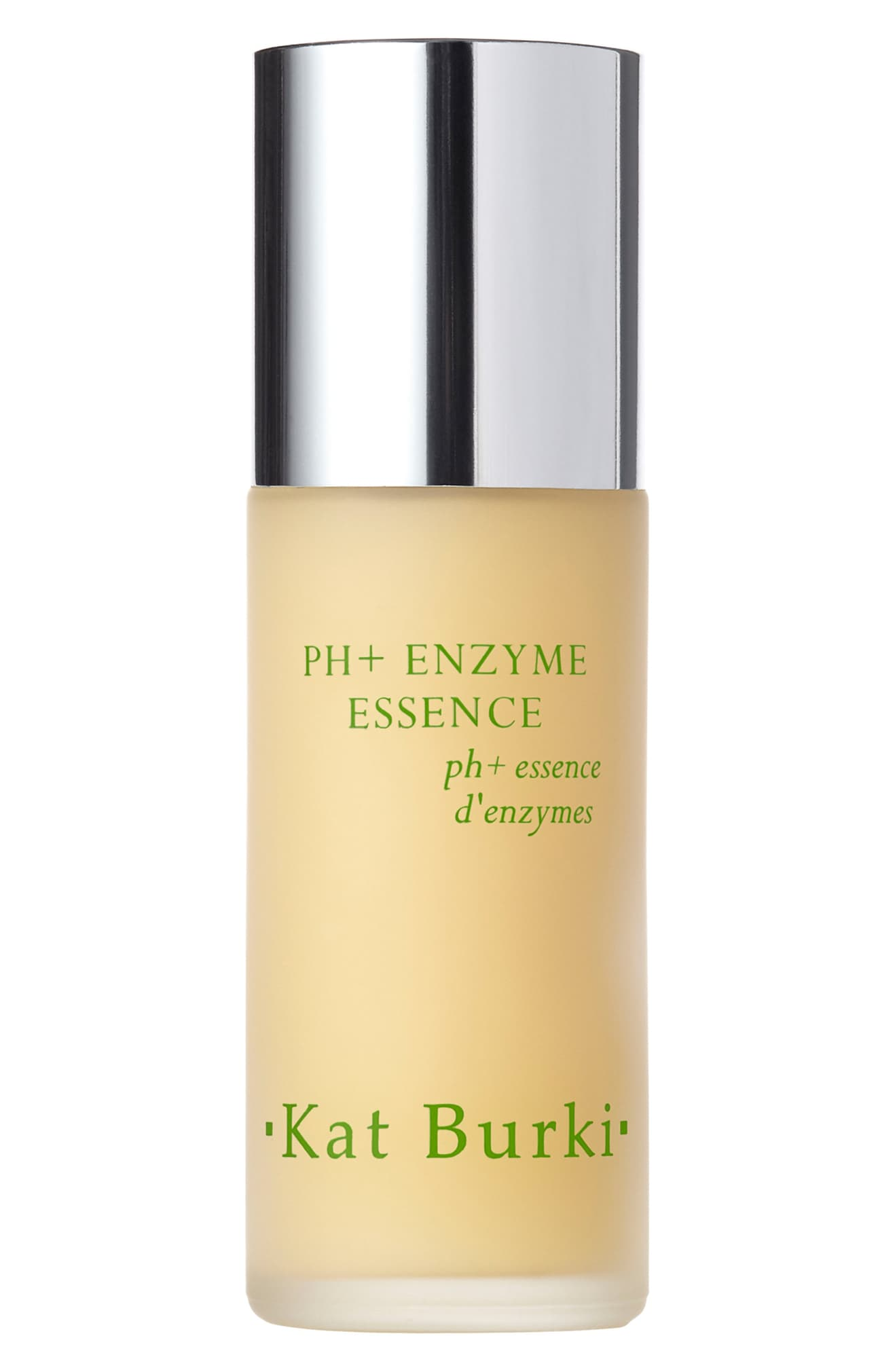 KAT BURKI Ph + Enzyme Essence