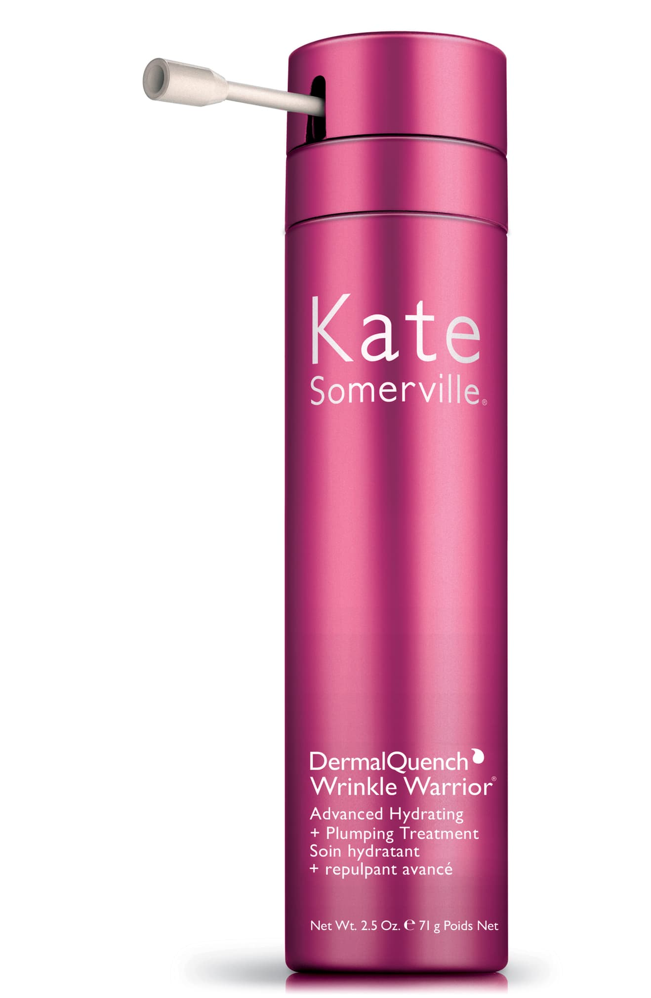 KATE SOMERVILLE® Dermalquench Wrinkle Warrior® Advanced Hydrating & Plumping Treatment