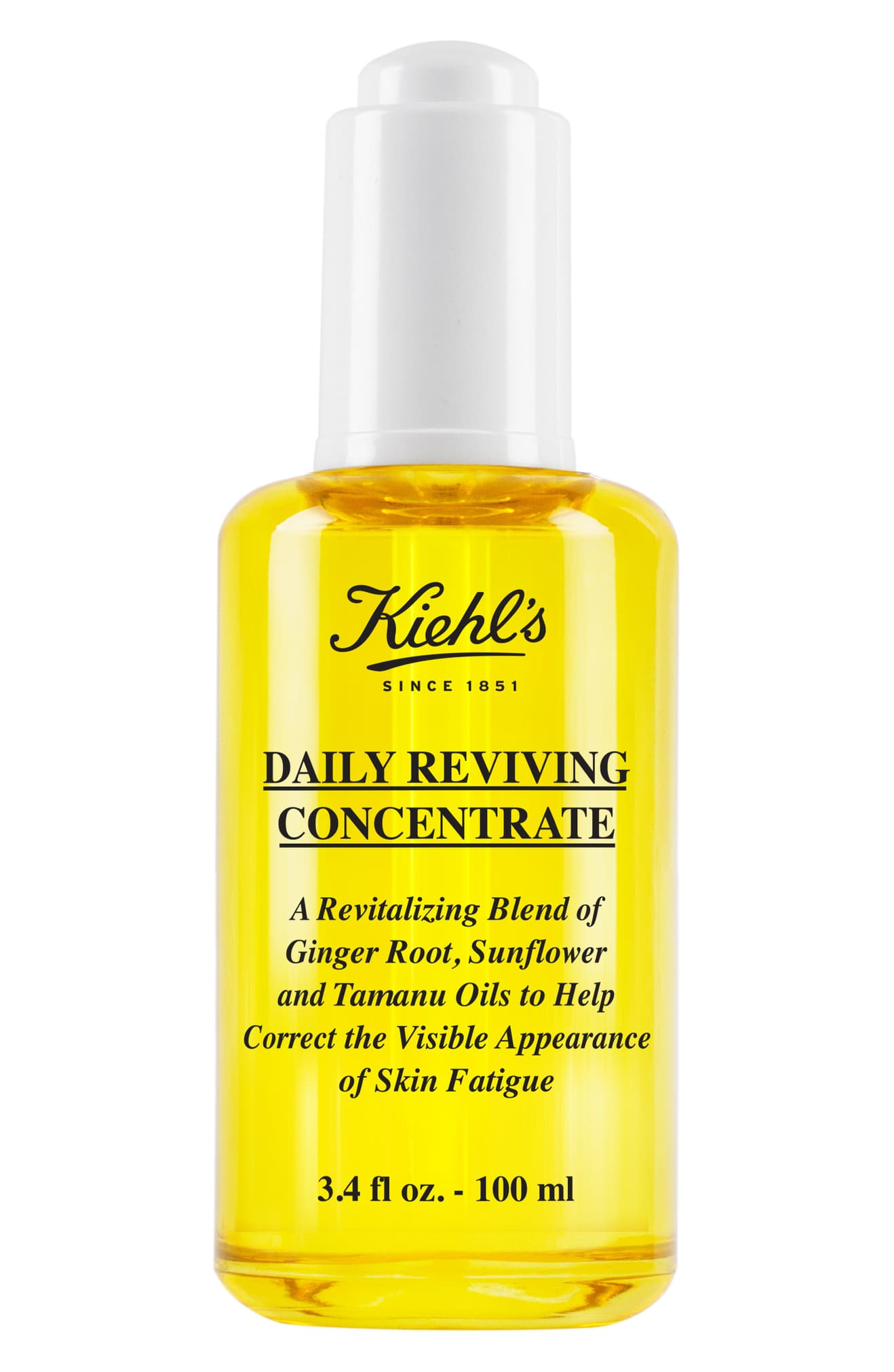 KIEHL'S SINCE 1851 Daily Reviving Concentrate Serum
