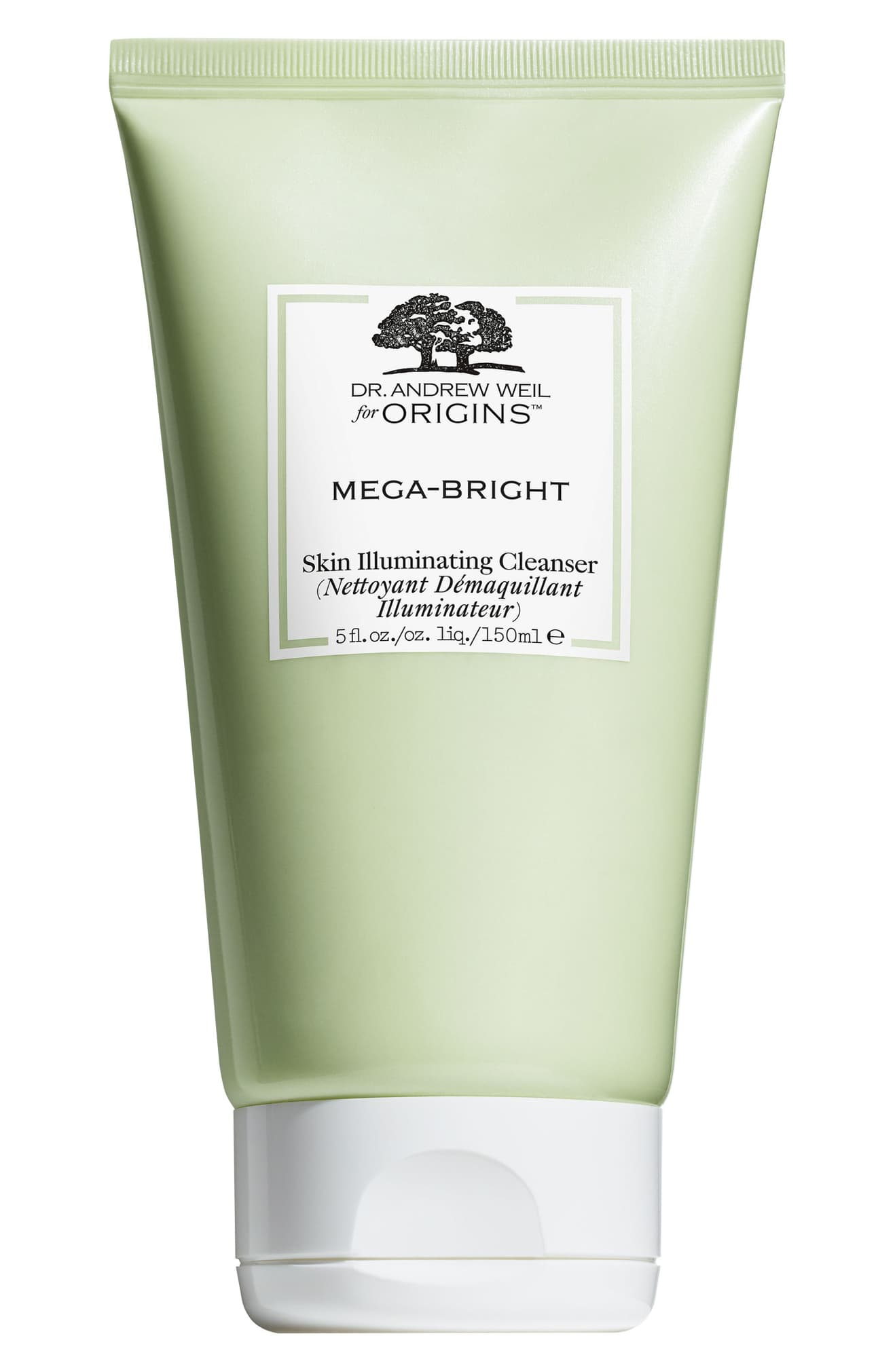 ORIGINS Dr. Andrew Weil For Origins™ Mega-Bright Skin Illuminating Cleanser