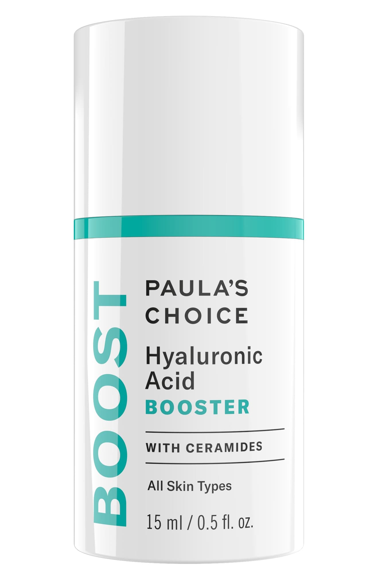 PAULA'S CHOICE Resist Hyaluronic Acid Booster Concentrated Serum