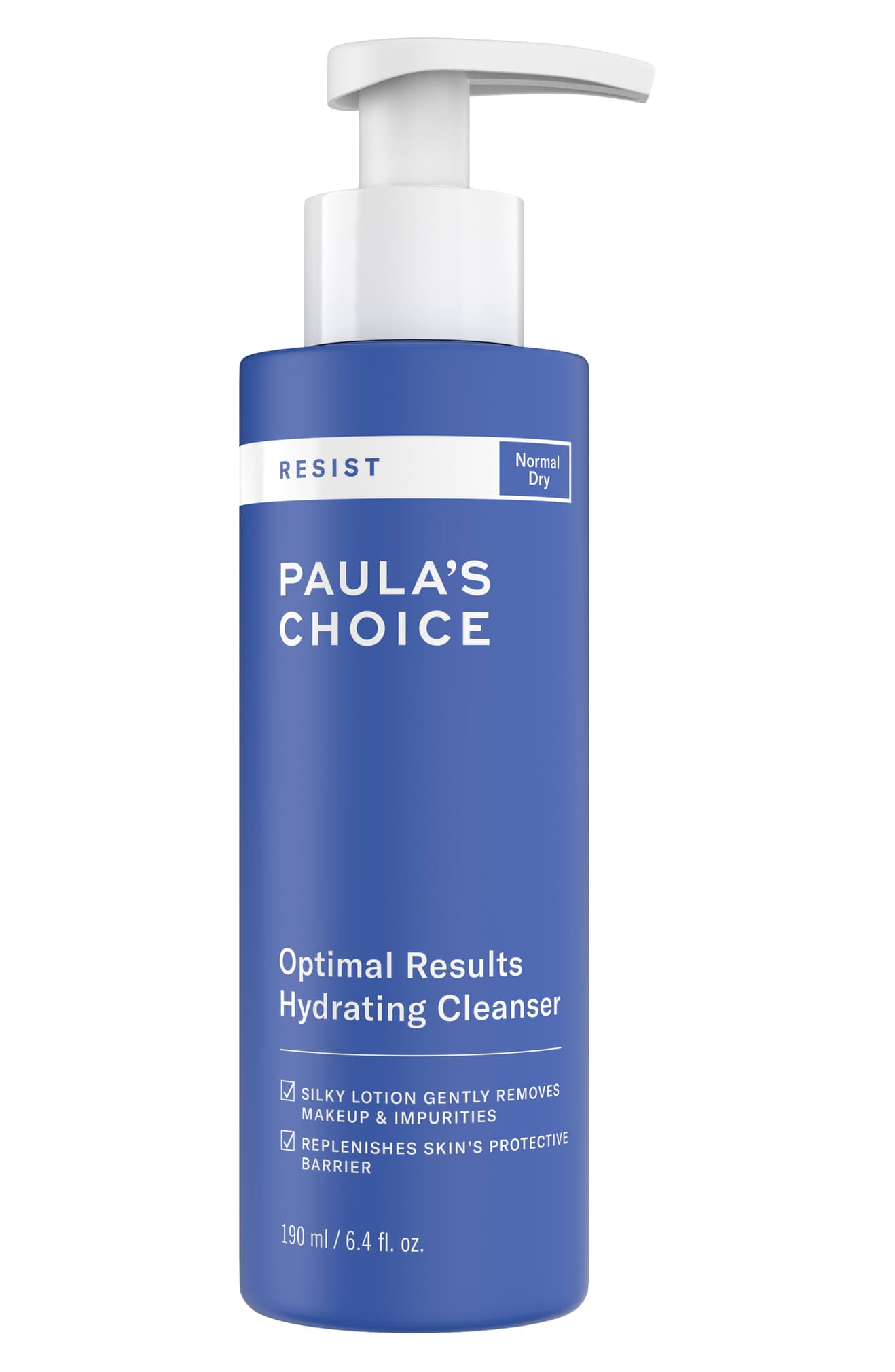 Paula's Choice Resist Optimal Results Hydrating Cleanser