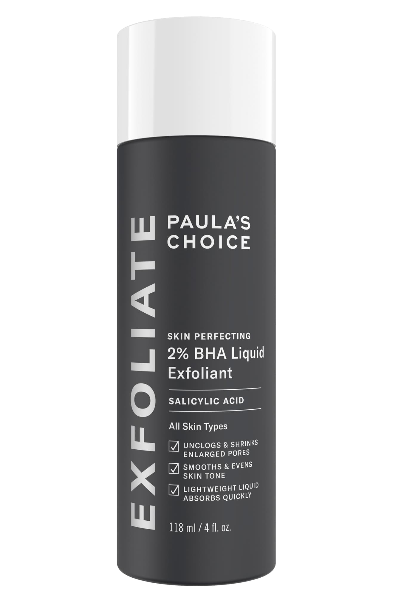 PAULA'S CHOICE-Skin Perfecting 2% Bha Liquid