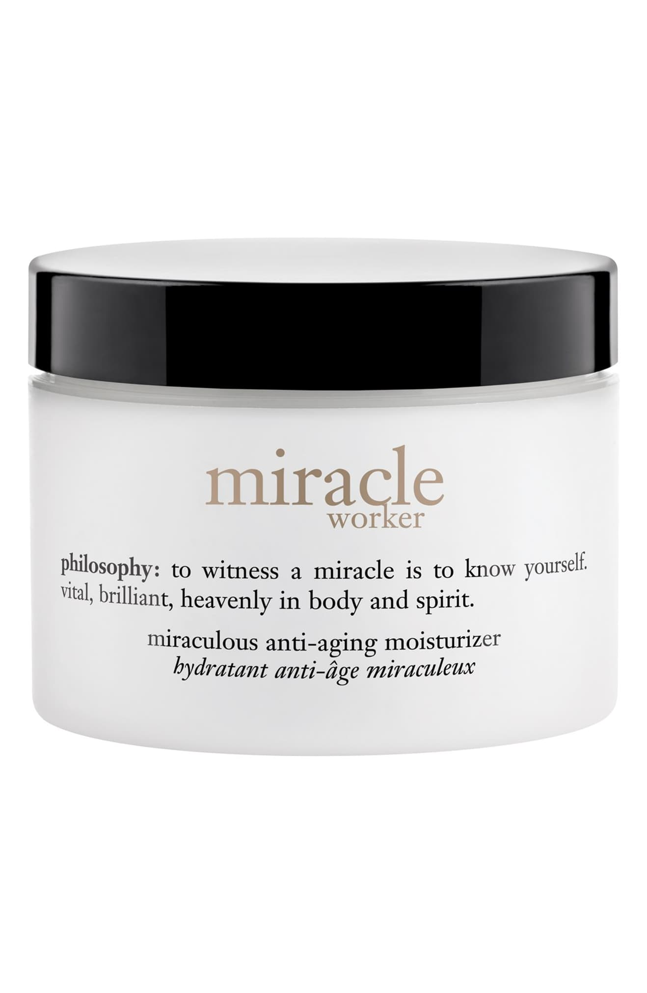 PHILOSOPHY Miracle Worker Miraculous Anti-Aging Moisturizer