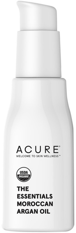 ACURE The Essentials Argan Oil