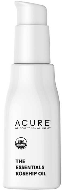 ACURE-The Essentials Rosehip Oil