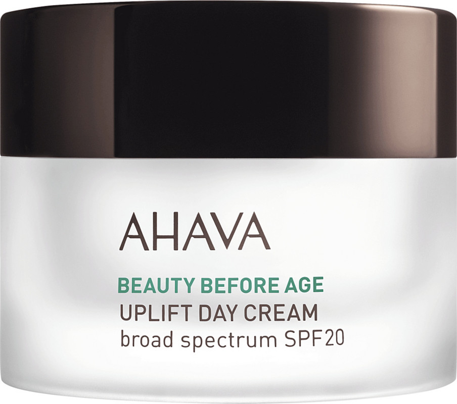 Ahava Online Only Beauty Before Age Uplift Day Cream
