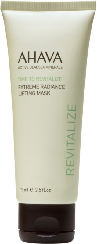 Ahava Online Only Extreme Radiance Lifting Mask