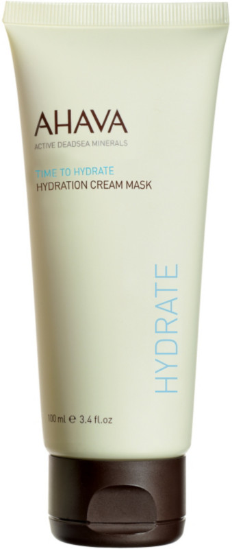 Ahava Online Only Hydration Cream Mask