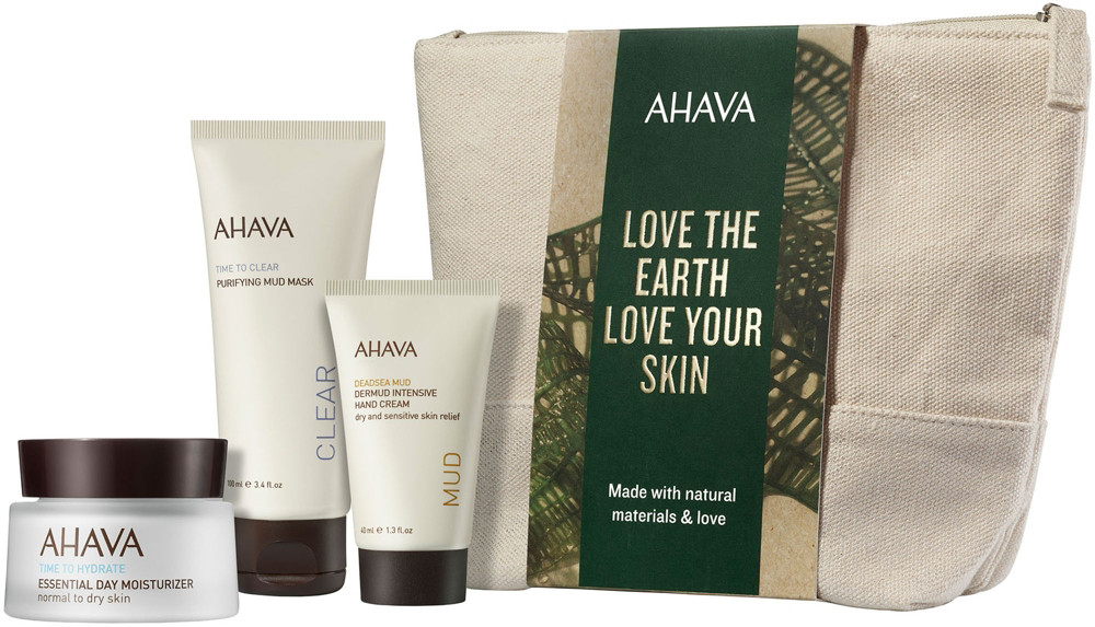 Ahava Online Only Naturally Beautifully Hydrated Set