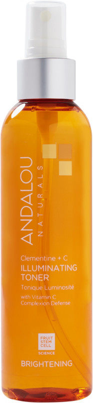 Andalou Naturals Online Only Clementie + C Illuminating Toner