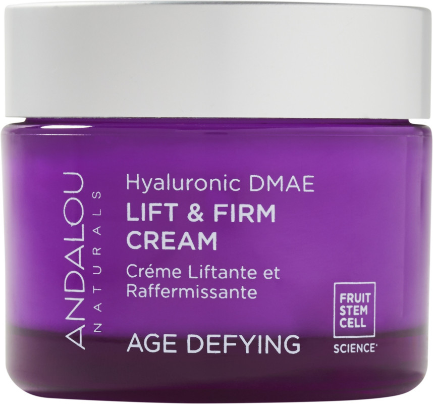Andalou Naturals Online Only Dmae Lift & Firm Cream