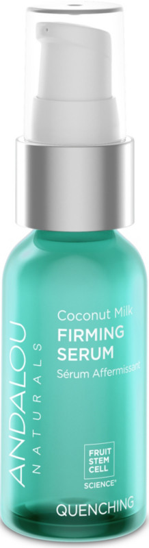 Andalou Naturals Online Only Quenching Coconut Milk Firming Serum