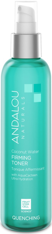 Andalou Naturals Online Only Quenching Coconut Milk Firming Toner