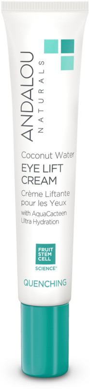 Andalou Naturals Online Only Quenching Coconut Water Eye Lift Cream