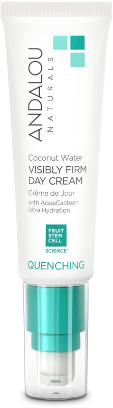 Andalou Naturals Online Only Quenching Coconut Water Visibly Firm Day Cream
