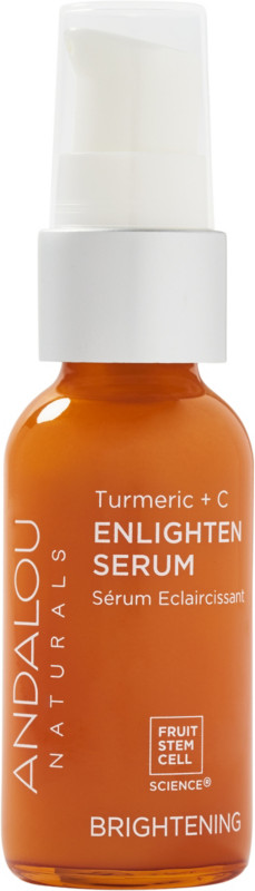 Andalou Naturals Online Only Turmeric Enlight Serum