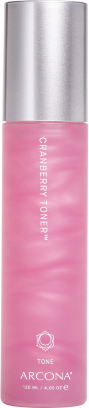 ARCONA Online Only Cranberry Toner