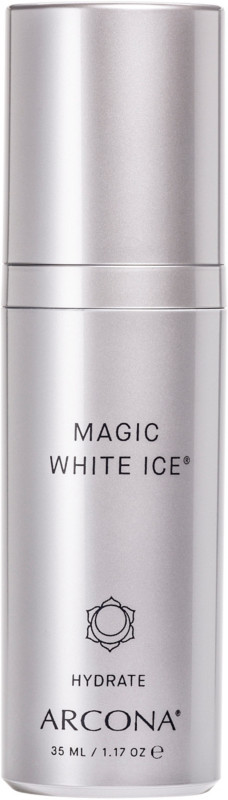 ARCONA Online Only Magic White Ice