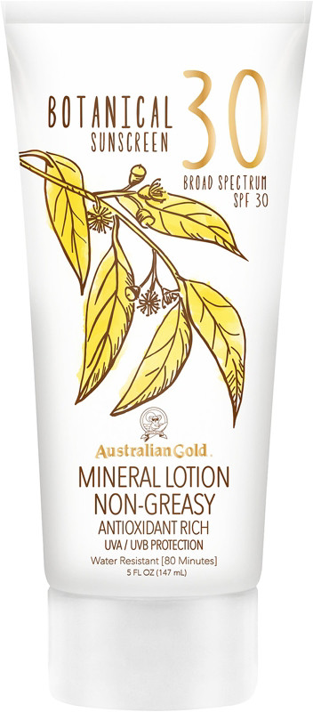 Australian Gold Botanical SPF 30 Lotion
