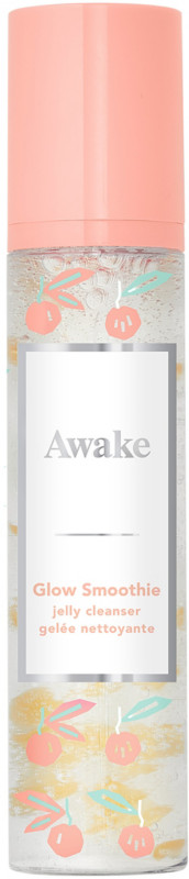 Awake Beauty Travel Size Glow Smoothie Jelly Cleanser