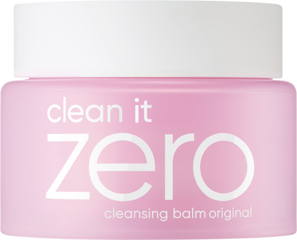Banila Co-Clean It Zero 3-In-1 Cleansing Balm