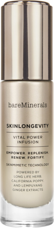 bareMinerals-Skinlongevity Vital Power Infusion Serum