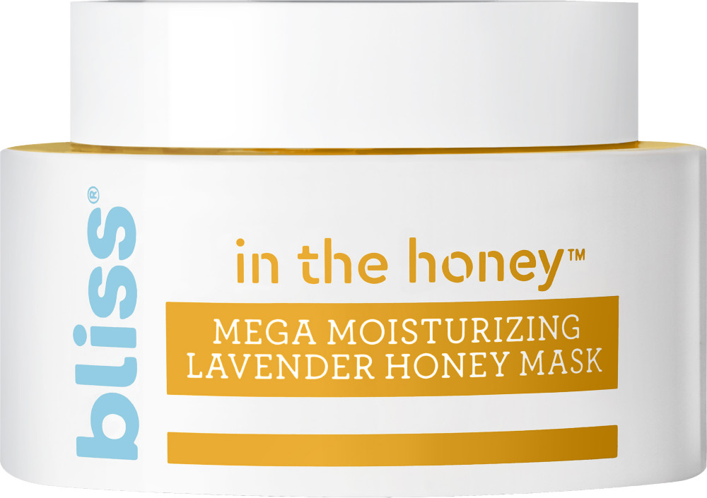 Bliss In The Honey Mask