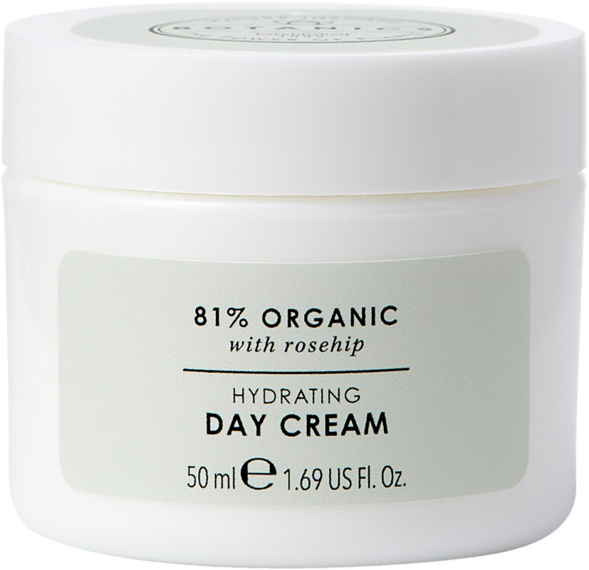 Botanics 81% Organic Hydrating Day Cream