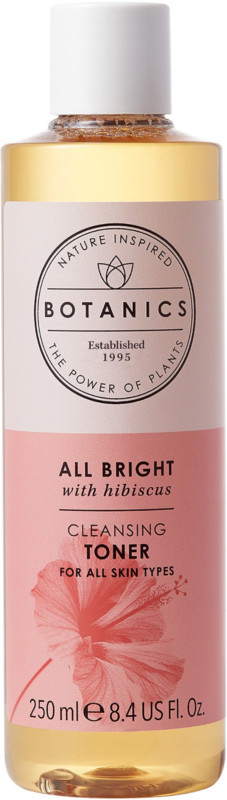 Botanics-All Bright Cleansing Toner