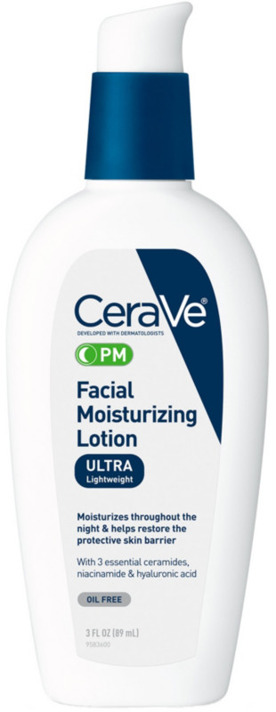 Cerave-Pm Facial Moisturizing Lotion