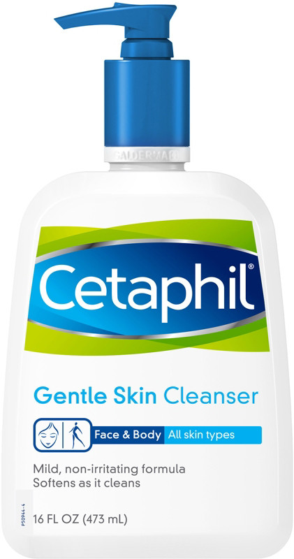 Cetaphil-Gentle Skin Cleanser