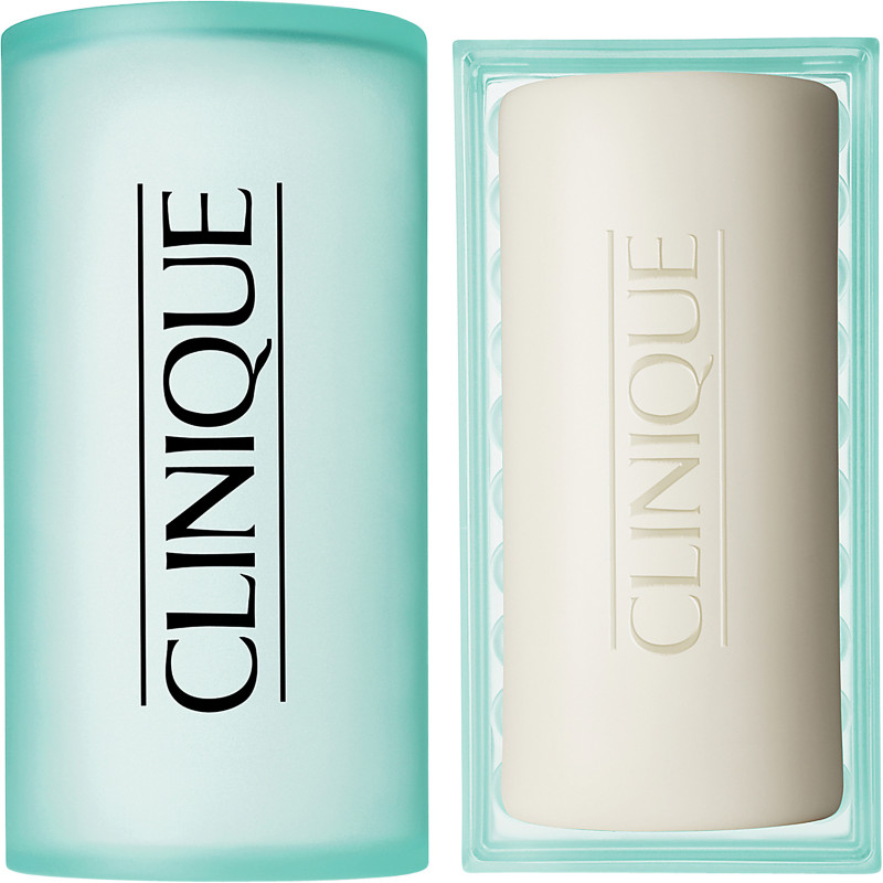 Clinique Acne Solutions Cleansing Bar For Face & Body