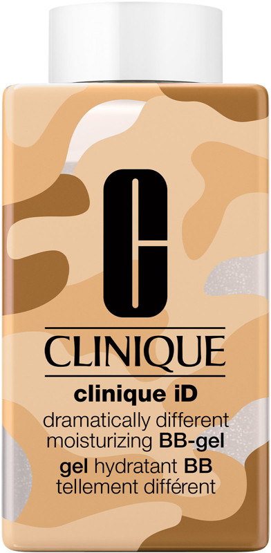 Clinique Clinique Id Dramatically Different Base
