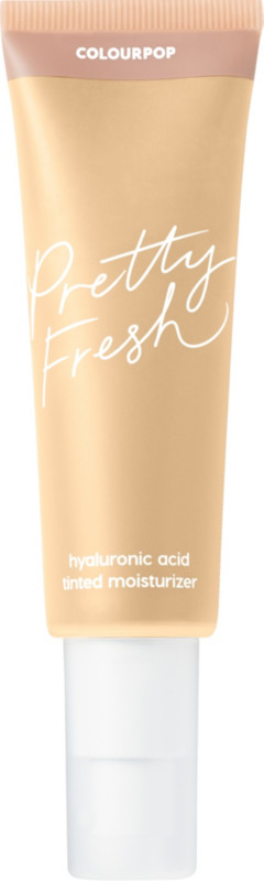 ColourPop-Pretty Fresh Hyaluronic Acid Tinted Moisturizer
