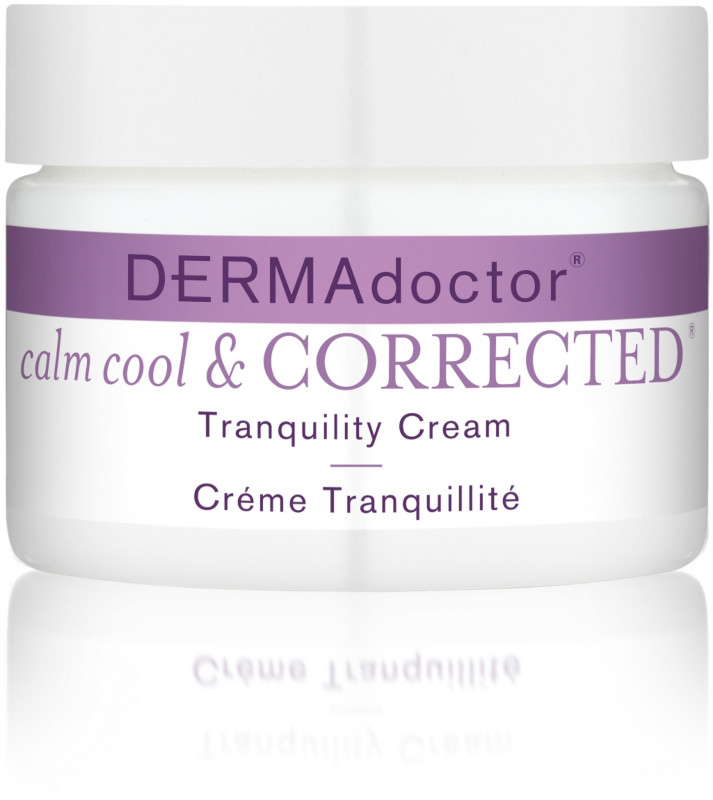 Dermadoctor Calm, Cool & Corrected Tranquility Cream